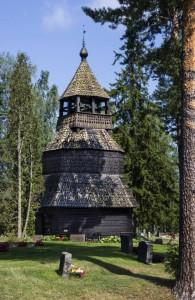 Церковный-холм-Руоколахти