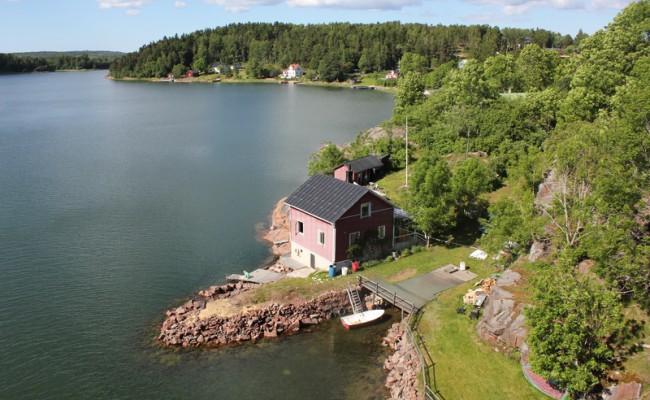 Aland islands2013