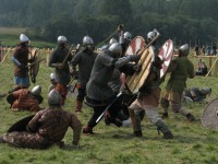 battle of Viking