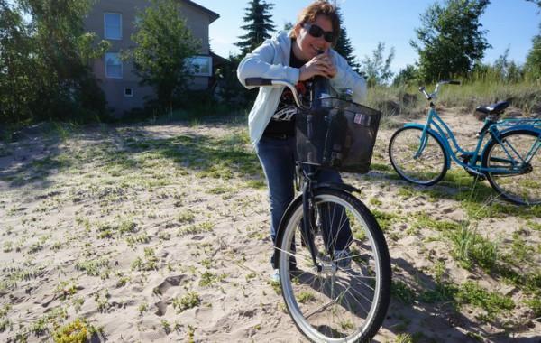 Велосипедюля