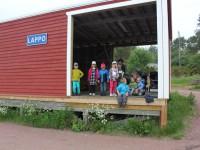 kindergarten of aland