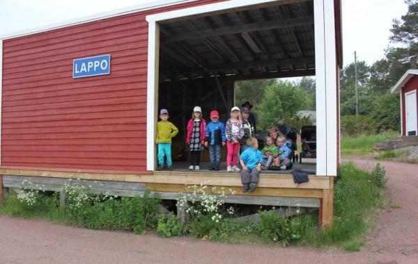 Детский сад по-Аландски