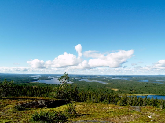 view-from-iivaara